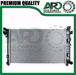 Premium Radiator DODGE RAM 1500 2500 3500 4000 3.6L  5.2L  5.9L V8 1994-2002