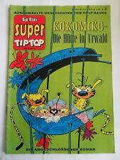 Fix und Foxi SUPER Tip Top - Nr. 2 (Kokomiko)  - Zustand 1-2