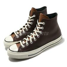 Converse First String Chuck Taylor All Star 70 Hi Dark Brown Men Unisex 169582C