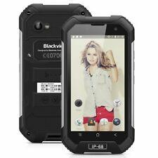 """4.7"""" Blackview BV6000 3GO+32GO 4G Smartphone IP68 étanche Octa Core 4500mAh 13MP"""