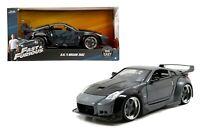 Fast & Furious 2003 Nissan 350Z scala 1/24