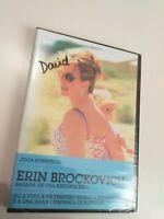 dvd Erin brockovich de julia robert  ( precintado nuevo )
