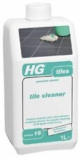 HG Tile Cleaner product 16 40 washes
