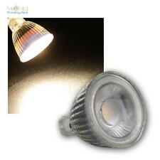 5 Stk MR11 LED Strahler Leuchtmittel 3,4W/12V warmweiß 160lm GU4 Birne Glühbirne