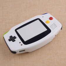 Housing Part Shell Case Replacement GBA Set Fit for Nintendo Game Boy Advance