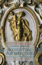 Accounting for Affection: Mothering and Politics in Early Modern Rome (Early Mod