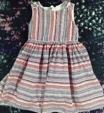 Girls Pumpkin Patch Dress / Size 3
