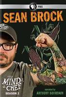The Mind of a Chef: Season 2 - Sean Brock (DVD, 2013) New