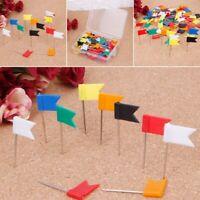 Pinnwandnadeln, Pinnnadeln - 100 Stück - Nadeln für Pinnwand