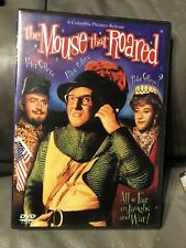 The Mouse That Roared DVD Free Ship
