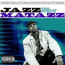 Guru - Best of 's Jazzmatazz (Parental Advisory, CD 2008) - Very Good Condition