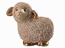 De Rosa Mini Sheep Figurine New in Gift Box - 26862