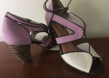 Plume by Faryl Robin Womens Sadie Strappy Pumps Size 5.5
