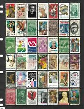 UNITED STATES stamp selection.(ref.535)