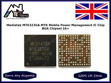 MEDIATEK MTK MT6323GA Mobile Power Management IC Chip BGA Chipset Pour Plusieurs Téléphone