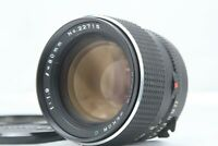 [ NEAR MINT]  Mamiya Sekor C 80mm f/1.9 Lens For M645 645 1000S from Japan A482