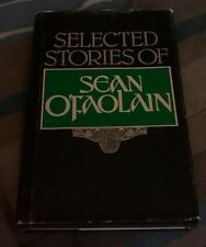 1978 1st EDITION SELECTED STORIES OF SEAN O'FAOLAIN HARDCOVER