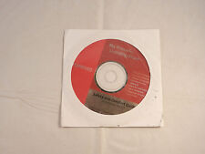 COMPAQ SOFTWARE CD-ROM - MY PRESARIO - SAFETY & COMFORT GUIDE