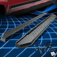 """5.5""""Aluminum Running Boards Step/Nerf Bar For 05-17 Tacoma Double/Crew L+R Side"""