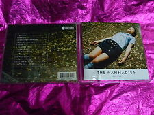 THE WANNADIES : BAGSY ME : (CD, 13 TRACKS, 1997)