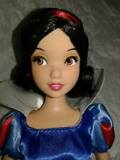 "Disney 12"" Snow White Doll"