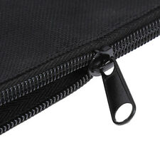 Pouch Waterproof Bag Zipper For Small Case Storage Mini 600d Cloth Oxford Tool