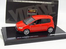 Vitesse 1/43 - Mitsubishi Colt 5 Portes Rouge