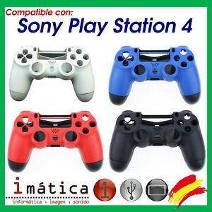 CARCASA MANDO PARA PLAY STATION 4 PS4 EXTERIOR CUBIERTA JDS-001 CHASIS FUNDA