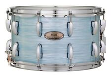 """Pearl Session Studio Select 14"""" X 8"""" Snare Drum/Ice Blue Oyster/#414/NEW"""