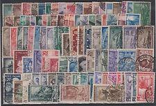 FRANCOBOLLI 1945/50 REPUBBLICA LOTTO Z/7336