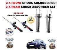 Per Ford Puma 1.4 1.6 1.7 ST160 1998> 2 X Anteriore + 2 X Ammortizzatore Post.