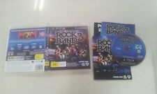 Rock Band 3 PS3 Game