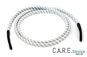 Cable + Tube Steam Webbing For Iron Board-Boiler Stirella 3 + Earth- MT 2