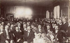 Haverfordwest & Milford Haven photo. Men's Meeting by S.G. Griffiths.