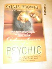 BIOGRAPHY SYLVIA BROWNE AMERICAN PSYCHIC CLAIRVOYANT MEDIUM SPIRITUAL CHANNEL