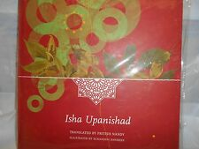 Isha Upanishad by Nandy, Pritish & Banerjee, Sunandini new hardcover book