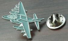 Harrier Jump Jet Plane Lapel Pin Badge Navy Air Force Pilot Aeroplane Brooch