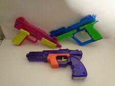 Wasserpistolen  3 Pistolen Firma Wenco