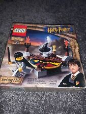 LEGO Harry Potter Philosopher's Stone The Sorting Hat (4701)