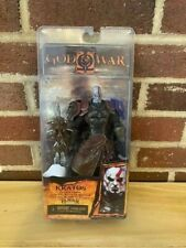NECA God Of War 2 Kratos in Ares Armor
