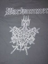 Warhammer : Apocalypse Unleashed T-shirt XL  Hellhammer / Celtic Frost / Winter