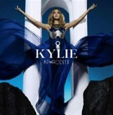 Aphrodite 5099964290621 by Kylie Minogue CD With DVD