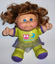 Cabbage Patch Doll  - Sweet Dreams Cabbage Patch Kids  - 2011  doll