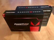 PowerColor Radeon RX VEGA 56 BrandNEU