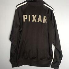 Champion Disney Pixar Adult XL Brown Track Jacket