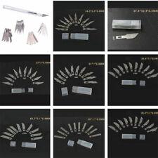 10X Engraving Knife Blades Metal Pen Precision Wood Carving Tool Sculpting Craft