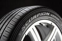 1 New 285/45R22 Pirelli Scorpion Verde AS Tire 114H XL 285/45/22 285 45 22