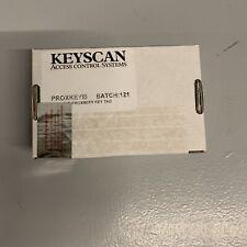 Keyscan Access Control Systems ProxkeyIII Proximity Key Tag