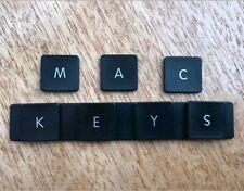 A1534 - 12 Inch Apple MacBook Keys 2015-2016 Retina Replacement Key & Clip