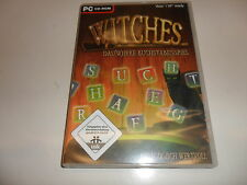 PC  Witches